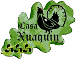 Casa Xuaquín – Apartamentos y turismo rural – Moal – Cangas del Narcea